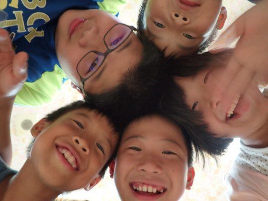 羅東自然教育中心: